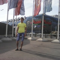 ivan, 33 года, Овен, Нижний Новгород