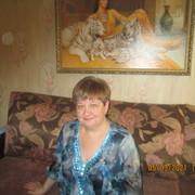 СВЕТЛАНА, 55, г.Кировск
