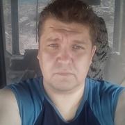 Alex 41 год (Дева) Выборг