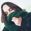 Анастасия Копачинская, 18, г.Хороль