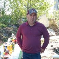 Фаррух, 40 лет, Скорпион, Москва