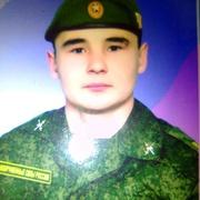 эд, 25, г.Давлеканово
