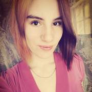 Анна, 18, г.Вольск
