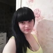 Татьяна, 27, г.Заводоуковск