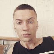 Фёдор, 28, г.Ужур