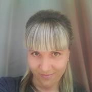 Виктория, 23, г.Чернушка