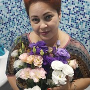 Оксана из Каменска-Шахтинского желает познакомиться с тобой