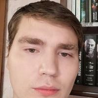 Владимир, 24 года, Лев, Красноярск