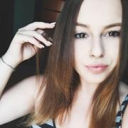 Юля, 17, г.Ивано-Франковск