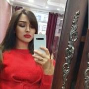 Айгул, 24, г.Душанбе