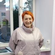 Оксана 47 Красноярск