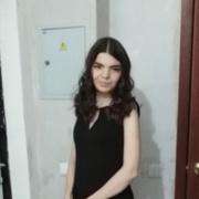 Екатерина 25 Заречный