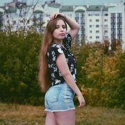 Юлия из Орла желает познакомиться с тобой