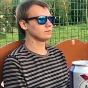 Паша, 21, г.Нижний Новгород