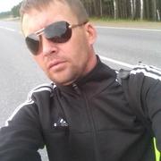 Антон, 33, г.Далматово