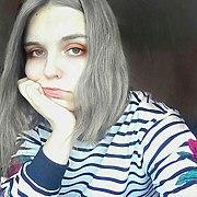 Элиза, 22, г.Кинешма
