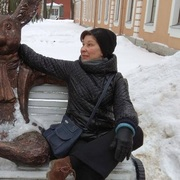 Татьяна 59 Санкт-Петербург