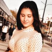 Алина 21 год (Стрелец) Обнинск