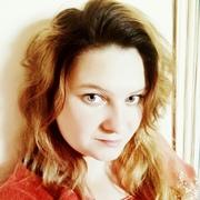 Аня, 26, г.Бронницы