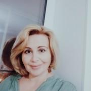 Людмила 45 лет (Козерог) Первоуральск