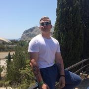Антон Антонов, 20, г.Киров