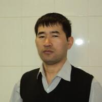 канатбек, 43 года, Козерог, Москва