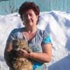 Лидия, 63, г.Новая Ляля