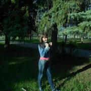 Юля, 28, г.Новокуйбышевск