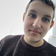 Александ, 20, г.Фрязино