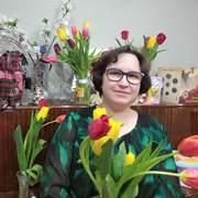 людмила, 40, г.Воркута