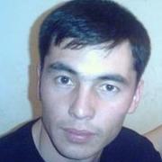 bunyodjon 39 лет (Водолей) Алтыарык