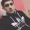 Arman, 24, г.Иджеван