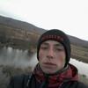 Антон Волк, 22, г.Шилка