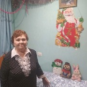Мария 77 Новосибирск