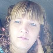 Ольга, 27, г.Бузулук