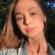 Kristina, 30, г.Нижний Тагил