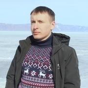Андрей 22 Иркутск