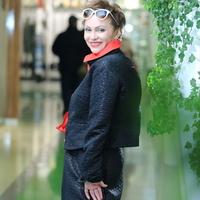 Оксана, 53 года, Козерог, Москва