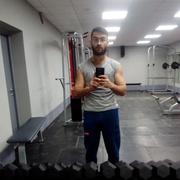 Дмитрий Фадин, 27, г.Николаевск