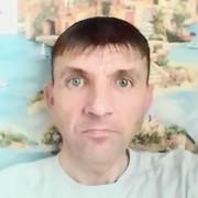 Алексей 44 Зима