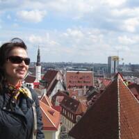 Екатерина, 52 года, Рак, Унгены