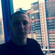 Игорь 29 Красноярск