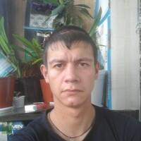 Роман, 28 лет, Рак, Новосибирск