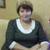 людмила, 64, г.Серов