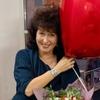 Татьяна, 55, г.Санкт-Петербург