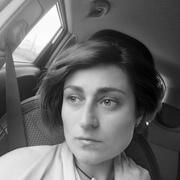 Полина, 28, г.Орел