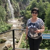 Ольга, 61 год, Водолей, Москва