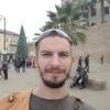 Ivan, 27, г.Тель-Авив