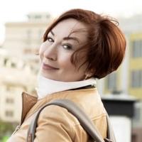 Ольга, 57 лет, Весы, Москва