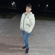 Анастасия, 22, г.Бобров